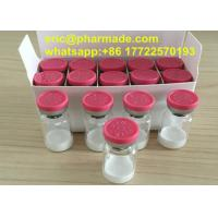 Quality Tb-500 2mg per vial Thymosin Beta-4 Acetate Thymosin Hormone 2mg Tb500 BPC-157 2mg for sale