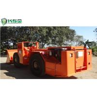 Quality RL-2 Air-Cooled Engine Load Haul Dump Machine for Mining and Tunneling Excavation for sale