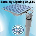 2018 New Solar LED Street Light