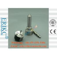 Quality ERIKC 7135-659 delphi Overhaul Repair Kit Valve 9308-621C 28239294 Nozzle L097PBD for EJBR02801D HYUNDAI for sale