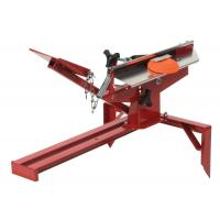 Quality One Step Trap Clay Automatic Trap Thrower For Shotgun Practice Steel Material for sale