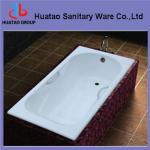 Quality drop-in cast iron bathtub for sale