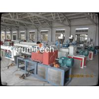 Buy 230 kw Hdpe Pipe Production Line / Plastic Pipe Making Machine at wholesale prices