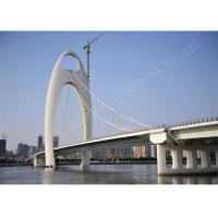 Quality Industrial Coaing Solutions For Bridge Building Projects Heavy Anticorrtive Paint Series for sale