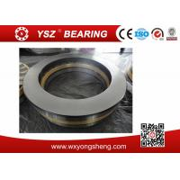 Quality High Precision Cylindrical Thrust Bearing Single Direction 81188 for sale