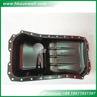Buy cheap Cummins 4BT diesel engine Oil pan 3901049 genuine cummins parts for dongfeng from wholesalers
