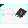 Buy cheap 8 Channels 45dB Fiber Optic Duplex Singlemode CWDM DEMUX Splitter from wholesalers