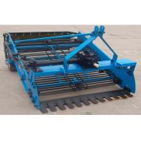 Quality Mini Potato Harvester Single Row Potato Harvester Machine 0.53-0.83M for sale