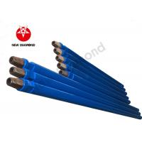 Quality API Standard Steel DTH Drill Rods For RC Drilling , Wear Resistance for sale