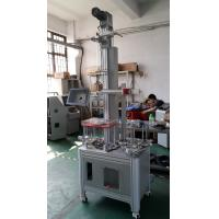 Quality Durable Electronic Lens Drop Test Machine With Touch Screen Panel for sale