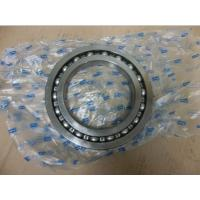 Quality Maximum Open KOYO Bearings 6900 , Deep Groove Ball Bearings With Locating Snap Ring for sale