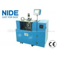 Quality Highly active stator insulation paper insertion machine for motor winding for sale