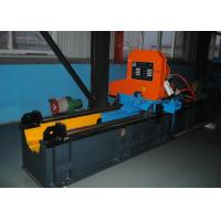 Quality Stainless Steel Or Copper Cold Cut Pipe Saw / Cold Cutting Pipe Equipment for sale