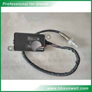 Quality Cummins 6CT QSL Diesel engine part 5WK9 6751B Nitrogen Oxide Sensor 24V 4326470 43268622897309 2872945 for sale