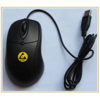 Buy cheap ABS Antistatic Desktop Cleanroom USB Wired Mouse for Electronic use from wholesalers