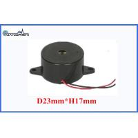 Quality Customized 12V Door Piezo Electric Buzzer 15mA For Alarm System for sale