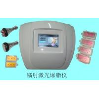Quality Lipo Laser Slimming Machine 650nm for sale