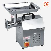 Quality Meat Grinder Table Top Type All S/S Body 250 KG Per Hour Meat Mincer FMX-M12 for sale