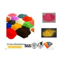 Buy Electrostatic Spray Epoxy Powder Coating , Single Layer Anti Corrosion Coating at wholesale prices