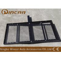 Quality Professional Hitch Rear Roof Bike Carrier Black 100*50cm OEM ODM Service for sale