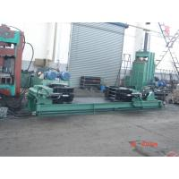 Quality Disassembling Bale Breaker With Tongs Route Changeable 600KN Tensile Force for sale