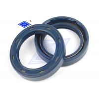 Quality High Pressure  FKM & NBR oil seals With Dustproof Lip Wear Resistance 30*42*7 for sale