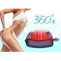 Quality 5W Output Lipo Laser Slimming Machine Anti Age 650nm Weight Loss For Home SPA for sale