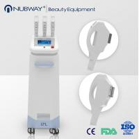 Quality ipl rf pigment removal machine,ipl shr laser machine,ipl skin rejuvenation device for sale