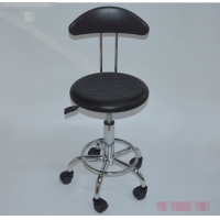 Quality Adjustable PU Foam Cleanroom Anti Static ESD Chair for sale