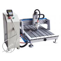 Buy cheap Sy-6090 Desktop CNC Router from wholesalers