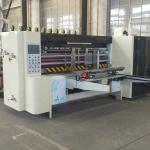 Quality Lead Edge Feeding Printing Slotting Die Cutting Machine Rubber Wheel Paper Feeding Sun Wheel for sale