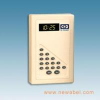 Quality Time Attendance Recorder with EM Card Reader (CHD685BE) for sale