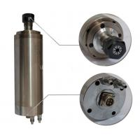 Quality Brushless Motor Spindle High Speed 24000rpm with ER20 nut Collet for sale