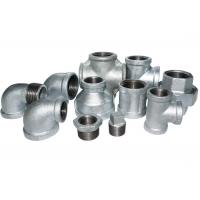 Quality Malleable Cast Iron Pipe Fitting Malleable Fittings Tee Malleable Iron Cross for sale