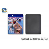Quality Customized Children Fridge Magnets , Promotional Gifts 3D Lenticular Photo Printing for sale