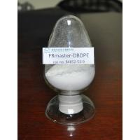 Buy cheap DBDPE Brominated Flame Retardants UV Resistance 84852-53-9 from wholesalers