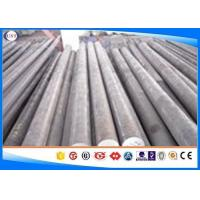 Quality 40Cr Hot Rolled Steel Bar  Alloy Steel Round Bar Delivery Condition QT Cold Drawn Size 10-320mm for sale