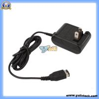 China AC Charger for Nintendo DS GBA SP (US Plug) -V7201 on sale