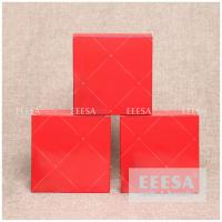 Quality Horseshoes Nail Extension Forms High Adhesive Custom Paper Box Packing for sale