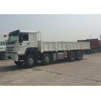 China SINOTRUK Heavy Duty Lorry Cargo Truck 9280 * 2300 * 800mm Commercial Truck And Van on sale