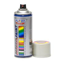 Quality Colored Auto Aerosol Spray Paint High Temp / Heat Resistant For Engine / Fireplace Painted for sale