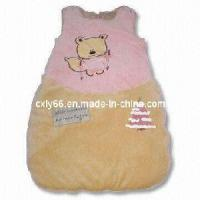 Quality 100% Cotton Baby Sleeping Bag (LYBSB) for sale