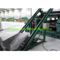 China 1.5-3 Kw Rubber Processing Industry Vertical Bucket Conveyor 80Kg 0.26M / S on sale