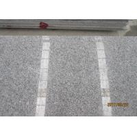 Quality G602 Granite Stone Tiles Grey Granite Natural Stone Tile Polished for sale