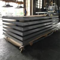 Quality Hard 3104 Aluminum Sheet Vessels Standard 275Mpa Tensile Strength for sale