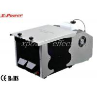 Quality High Powered Professional Terra Stage Fog Machine 3000 Watt Low Fog Machine For Party X-019 for sale