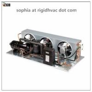 Quality R22 Condensing unit & SANYO compressor condensing unit&refrigeration condensing unit&AC condensing unit for sale