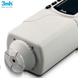 Buy 45/0 structure CIE lab cheap color comparator colorimeter instrument manufacture at wholesale prices