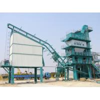 Quality 5 Layer Anti - Block Screen Mesh Asphalt Batching Plant Auto - Tracking for sale