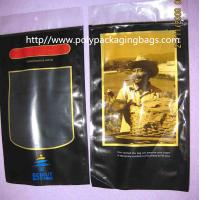 Quality Anticorrosive Humidified Cigar Humidor Bags For Cuba Nicaragua Colombia Dominica for sale